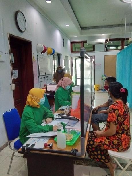 Poliklinik Dokter Umum