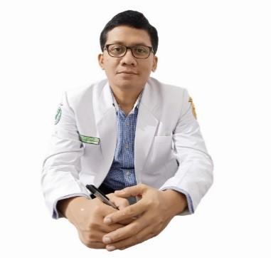 Dokter Spesialis Kandungan dr. Dradjat Koerniawan, SP. OG (K)