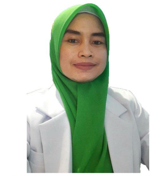 dr. Pratiwi Anggraini, Sp. Rad