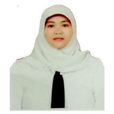 drg. Husniyah Tarmidziah, Sp. Ort