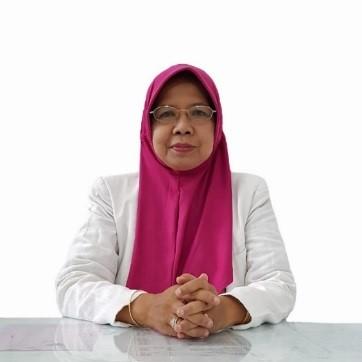 drg. Susi Ariyani